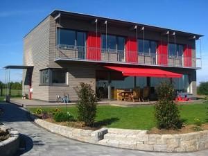Villa Cleblad